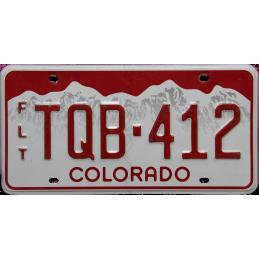 Colorado TQB412  -...