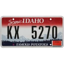 Idaho KX 5270 - Autentická...