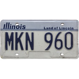 Illinois MKN 960 -...