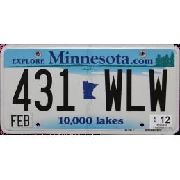 Minnesota 431WLW -...