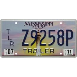 Mississippi Z9258P -...
