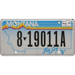 Montana 819011A -...
