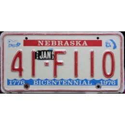 Nebraska 4IFII0 -...