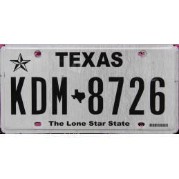 Texas KDM8726 - Autentická...