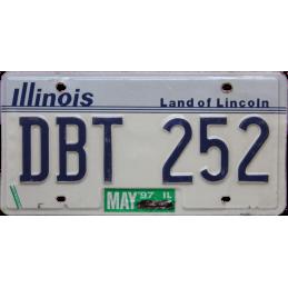 Illinois DBT 252 -...