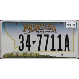 Montana 34 7711A -...