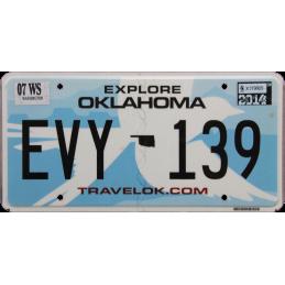 Oklahoma EVY139 -...