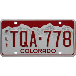 Colorado TQA778 -...