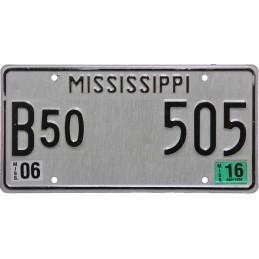 Mississippi B50505 -...