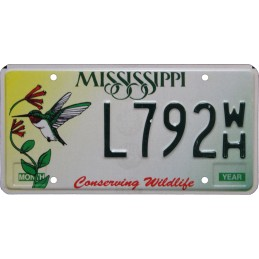 Mississippi L792 -...