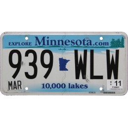 Minnesota 939 WLW -...