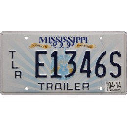 Mississippi E1346S -...