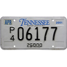 Tennessee 06177 -...