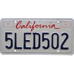 California 5LED502 -...