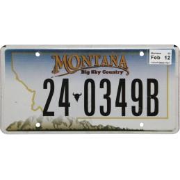 Montana 24 0349B -...