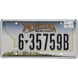 Montana 6 35759B -...