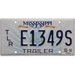Mississippi E1349S -...