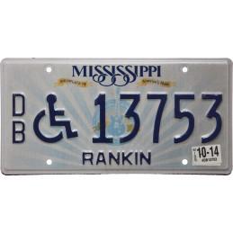 Mississippi 13753 -...