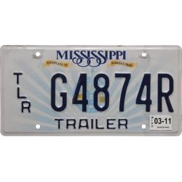 Mississippi G4874R -...