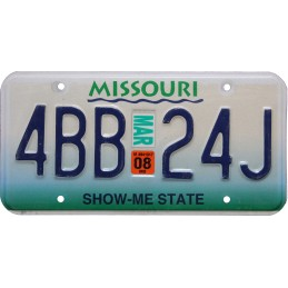 Missouri 4BB24J -...