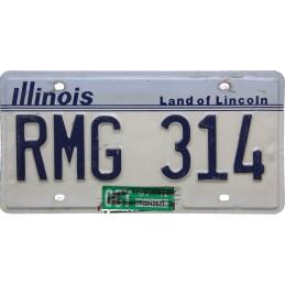 Illinois RMG314 -...