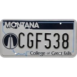 Montana CGF538 - Autentická...