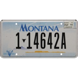 Montana 1 14642A -...