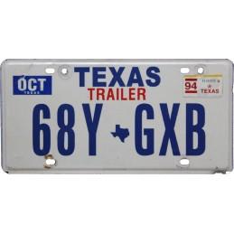 Texas 68Y GXB - Autentická...