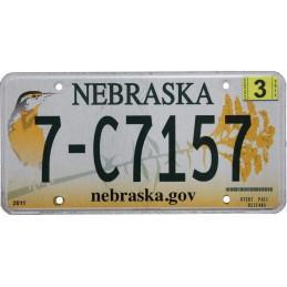 Nebraska 7 C7157-...