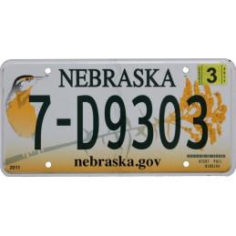 Nebraska 7D9303 -...