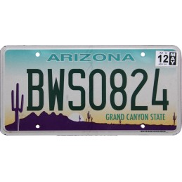 Arizona BWS0824 -...
