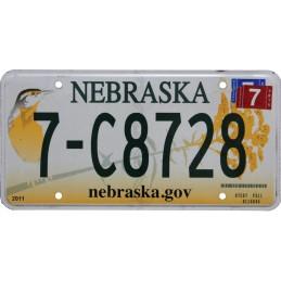 Nebraska 7C8728 -...