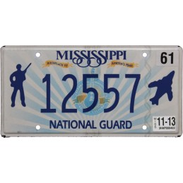 Mississippi 12557 -...