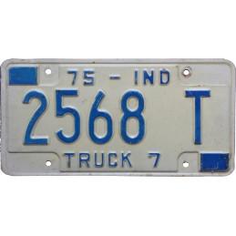 Indiana 2568T - Autentická...