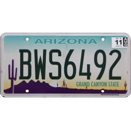 Arizona BWS6492 -...
