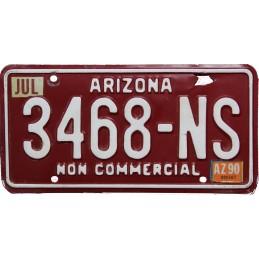 Arizona 3468NS - Autentická...