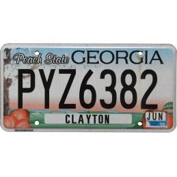 Georgia PYZ6382 -...