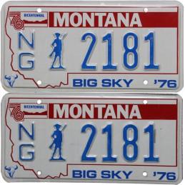 Montana 2181 - Pár...