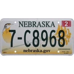Nebraska 7-C8968 -...