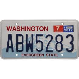 Washington ABW5283 -...