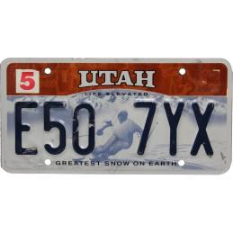 Utah E507YX - Autentická...