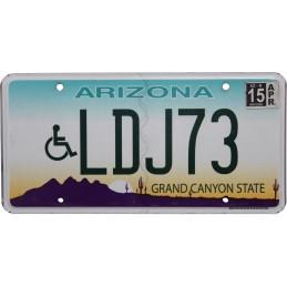 Arizona LDJ73 - Autentická...