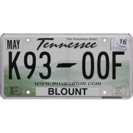 Tennessee K9300F -...