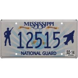 Mississippi 12515 -...