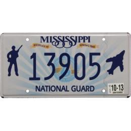 Mississippi 13905 -...