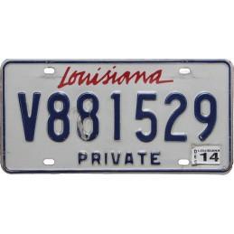 Louisiana V881529 -...