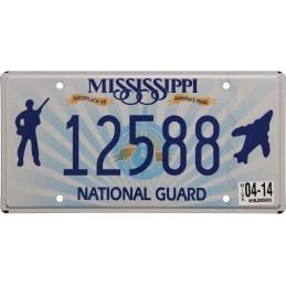 Mississippi 12588 -...