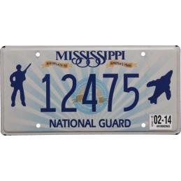 Mississippi 12475 -...