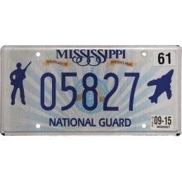 Mississippi 05827 -...