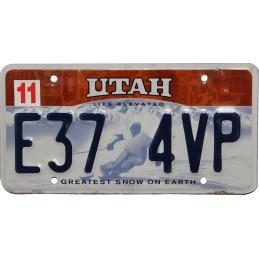 Utah E374VP - Autentická...